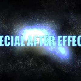 After Effects CC Animare il Testo