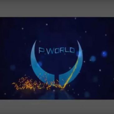 After Effects Emettitori di Particelle Particle System II