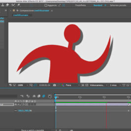 After Effects e l'integrazione con Illustrator