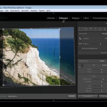 Lightroom e il tasto Alt (Win) Opzione (Mac OSX)
