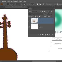 Photoshop Plug in Pixel2Vector