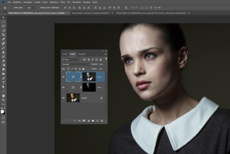 Effetti Tonali In Photoshop Con Le Maschere Di Luminanza