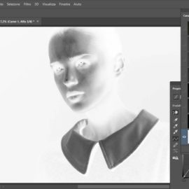 Come creare in Photoshop le Maschere di Luminanza