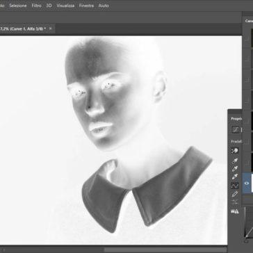 Come creare in Photoshop le Maschere di Luminanza