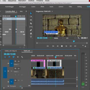 I migliori templates e modelli di Grafica Essenziale per Premiere Pro