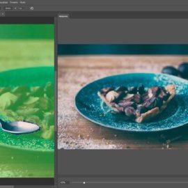 Riempimento in Base al Contenuto in Photoshop CC 2019