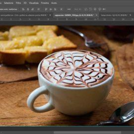 Dimensione Reale di Stampa su Schermo in Photoshop