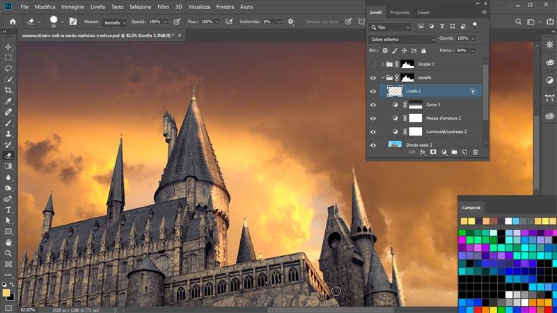 Sostituire-un-cielo-in-una-foto-in-Photoshop_5