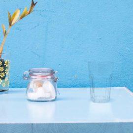 Creare una trasparenza del vetro di un bicchiere in Affinity Photo