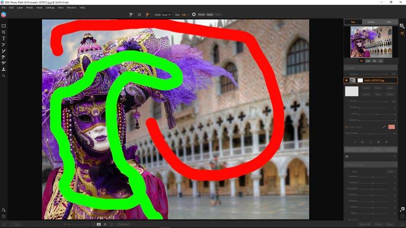 ON1-Photo-RAW-AI-Quick-Mask-Maschera-Veloce_1