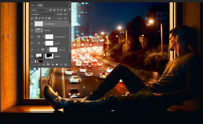 Photoshop-Integrare-Video-in-una-Foto_4