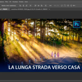 Ridimensionare Velocemente in Photoshop