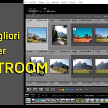 I migliori 10 tips per Lightroom usando il tasto Alt (Windows) – Opzione (Mac)
