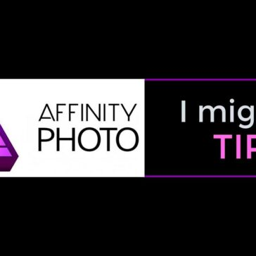 I migliori tips per Affinity Photo