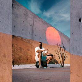 Filtro Fuoco Prospettico in Photoshop