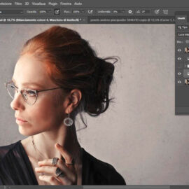 Utilizzare in Photoshop le maschere LAB