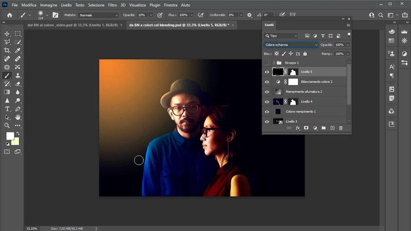 BN_a_colori_Neural_Filter_Photoshop_5