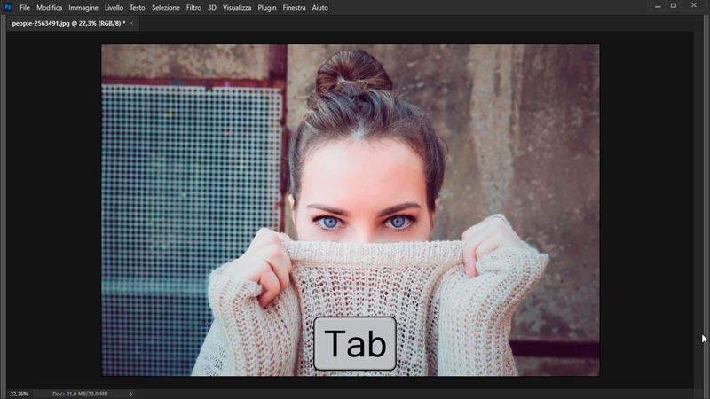 10 Tips per lavorare meglio con Photoshop_2